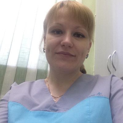 Мария Ивашина