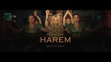 Edward Maya &amp Emilia - Harem feat Costi (Official Video)
