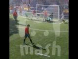 Сборная России по футболу среди слепых вышла в полуфинал ЧМ