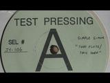 Simple Simon Featuring Reggie Burrell That Flute (Part I)