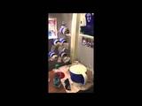 EA Tuesday Max's Dorm Room