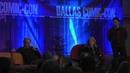 Dallas Comic Con Sci Fi Expo 2013 Tron