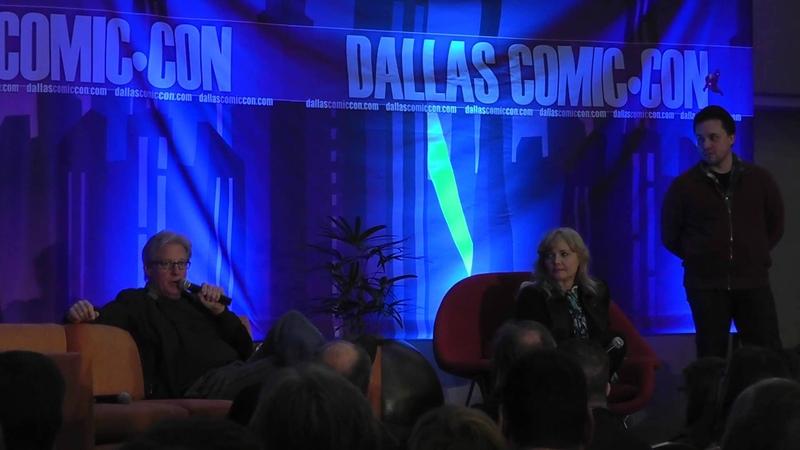 Dallas Comic Con - Sci-Fi Expo 2013 - Tron