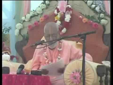 Narayana Maharaja Does blaspheme Srila Prabhupada
