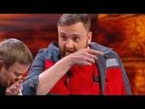 Губы судьбы - Джентльмены без сдачи - Уральские Пельмени (2018)
