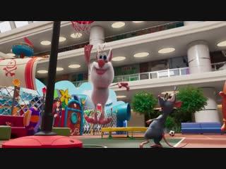 Буба - Детская площадка - серия 37