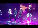 [VK][180805] MONSTA X fancam - Lost in the Dream @ The 2nd World Tour: The Connect in Monterrey