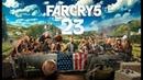 Far Cry 5 Прохождение На 100% Часть 23 Босс Иаков Сид Жертвы войны