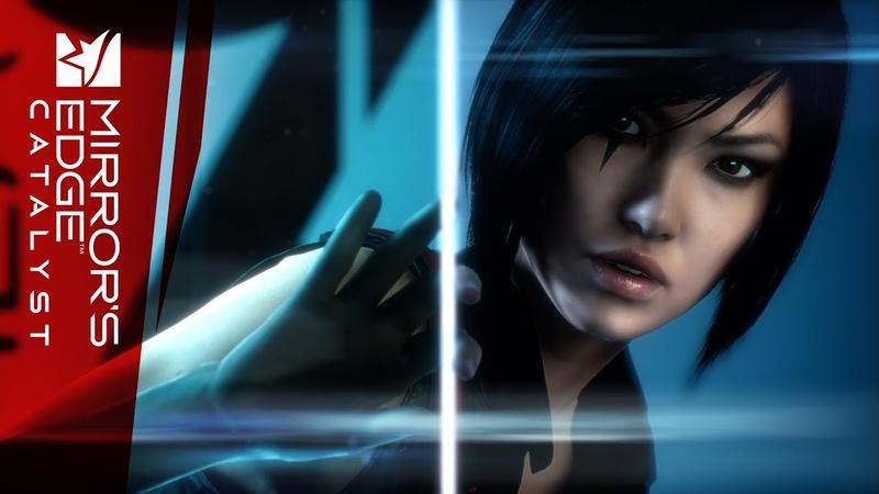 Mirror's Edge Catalyst: Трейлер игрового процесса | Gamescom 2015