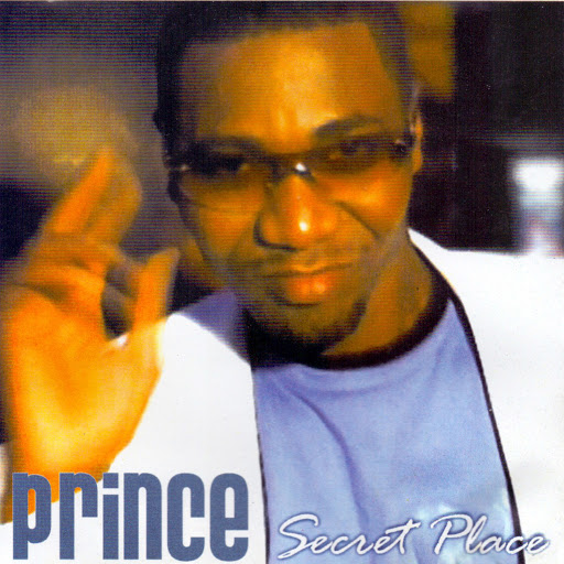 Prince альбом Secret Place