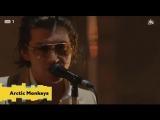 Arctic Monkeys — Live at NOS Alive 2018