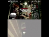 J Woods Со своим бро Richie_Ray Записали (Music Video) под названием Timeless Drop Test