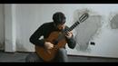 Estudio de ligados (Guitarra. Composición e interpretación: Nicolás Pardo)