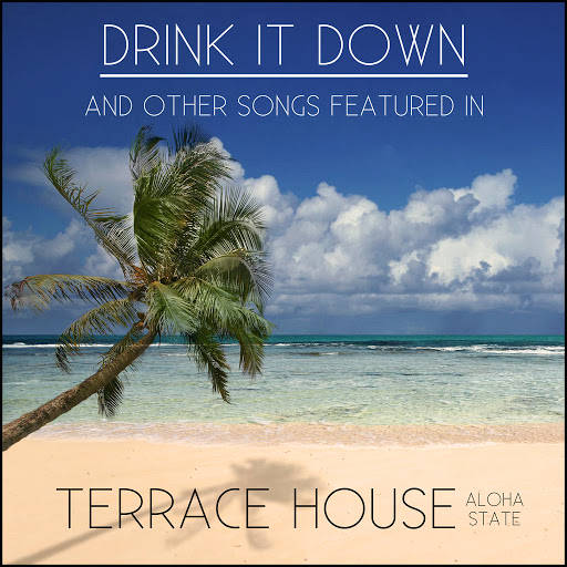 """Nik Ammar альбом Drink It Down and Other Songs Featured in """"Terrace House: Aloha State"""""""