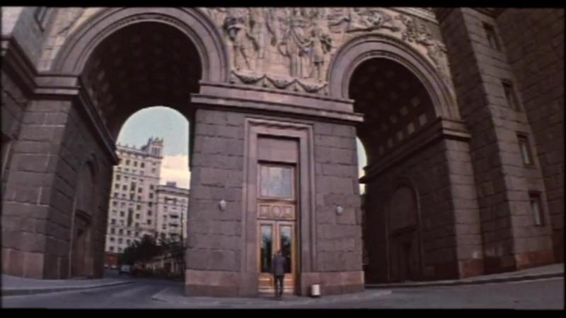 «Пена» (1979) - комедия. Александр Стефанович