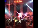 ALEKSEEV - Forever (remix), 25.08.2018, Itaka night club, Одесса.