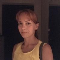 Аватар Екатерины Швец