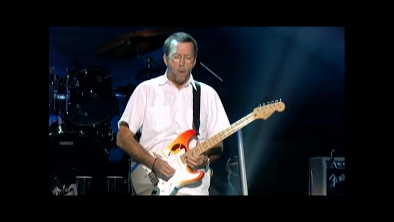 Eric Clapton - My Fathers Eyes (Live Video Version) ( 480 X 640 ).mp4