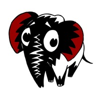 Логотип Концертное агентство ROCK64