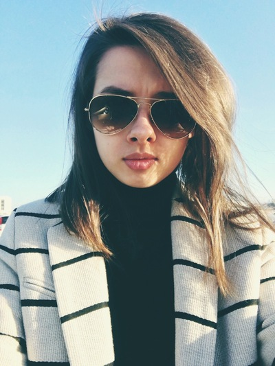 Таня Гусева