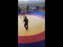 Всероссийский турнир по вольной борьбе
