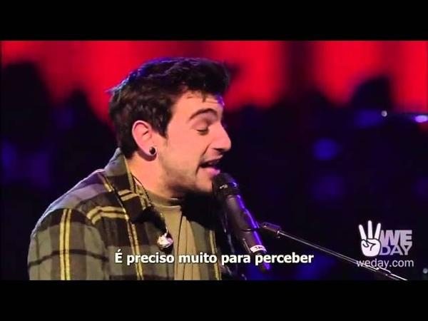 Hedley - Perfect [Legendado PT-BR] Live