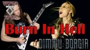 Twisted Sister - Burn in Hell (Dimmu Borgir Style) (Cover by Agordas Polina Psycheya)