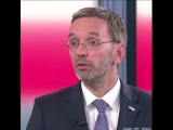 Interview mit Herbert Kickl FP
