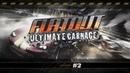 Прохождение FlatOut Ultimate Carnage 2 Фура-Апокалипсис