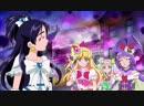 HUGっと!プリキュア 第37話予告 「未来へ!プリキュア・オール・フォー・ユー!」