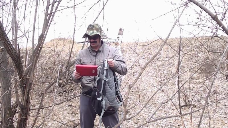 Выжить вместе с Саввой - Серия 10 - Нужные вещи в рюкзаке для выживания в лесу - Пародия
