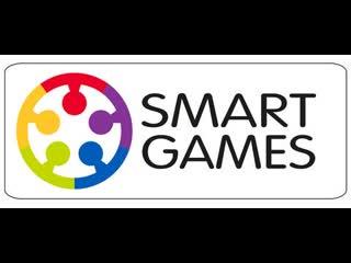 Smart games - головоломки для развития интеллекта.