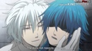 Dramatical murder 《AMV》 I want your bite