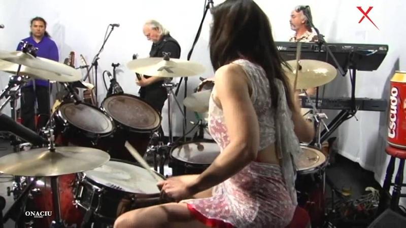 02 - Arauco tiene una pena [Los Jaivas][Rockaxis TV]