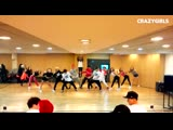 PSY - DADDY (Dance Practice) (1)