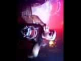 White Hot Ice Руставели - Растаман