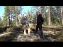20180607 Historia med Eklund Holmqvist 3 Slagen vid Sävar och Ratan