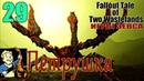 Fallout Tale of Two Wastelands 29 ~ Игры Зевса / Петрушка || Каменоломня Сперри
