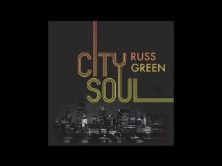 Russ Green2018-Train Of Pain
