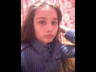 Ангелина Котова - Live