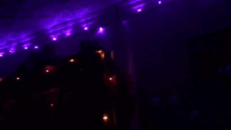 Neonlights, Retro-Wave, HNY 2018-19