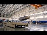 Космодром Восточный: транспортировка створок КГЧ в МИК РН