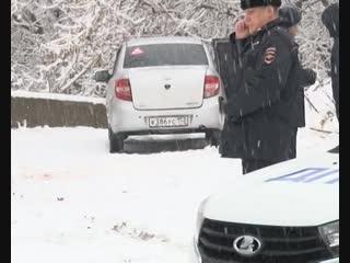 Расследование убийства в Сормовском районе.
