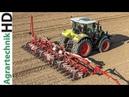 CLAAS Arion MASSEY FERGUSON Traktoren KVERNELAND Unicorn Produktvideo