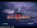Mortal Kombat II - Extended Live Action TV Spot _ Commercial 45 Seconds