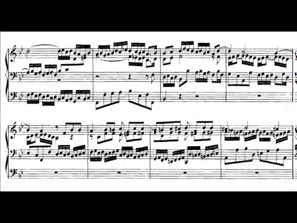 J.S. Bach - Fantasia and Fugue in G minor, BWV 542 {Peter Hurford}
