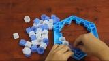 Настольная игра Пингвин в ледяной ловушке Balance Ice Cubes
