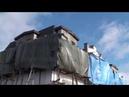 Как спасти дом от промерзания стен, кирпичный дом 510 мм промерзал, утепление пенопластом