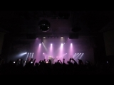 Vader-intro+Dark Age-live in Moscow-16.09.2018