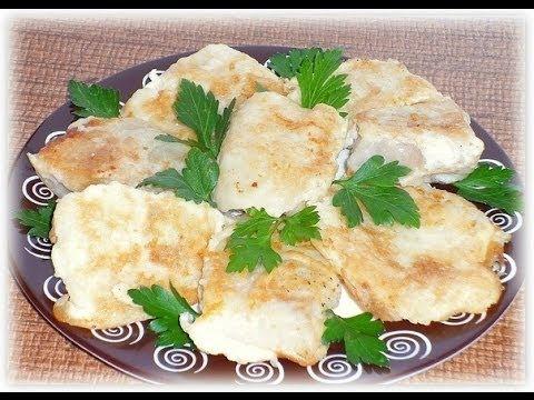 Рыба в мультиварке  Рецепт для мультиварки панасоник